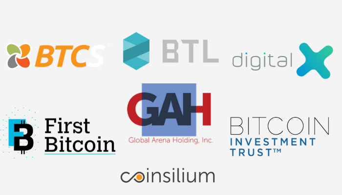 Best Companies To Invest In 2020.7 Best Blockchain Technology Companies To Invest In 2020